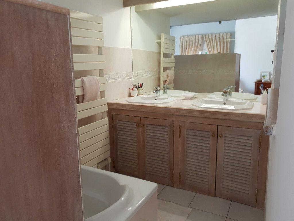 vente villa 7 pieces la moutonne vue degagee. Black Bedroom Furniture Sets. Home Design Ideas